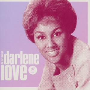 The Sound Of Love: The Very Best Of Darlene Love album cover