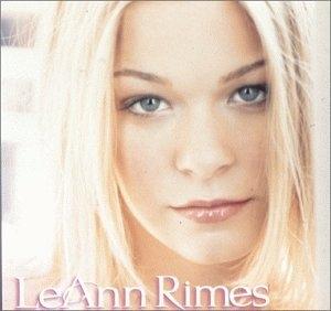 LeAnn Rimes album cover