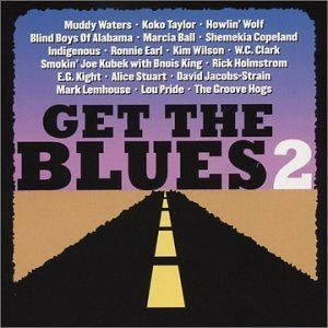 Get The Blues, Vol. 2 album cover