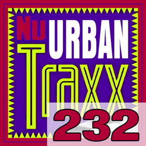 Erg Music: Nu Urban Traxx, Vol. 232 (January 2017) album cover