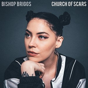Church Of Scars album cover