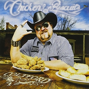 Chicken & Biscuits album cover