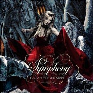 Symphony album cover