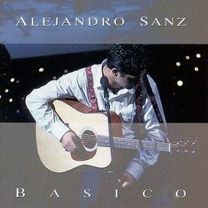 Basico album cover