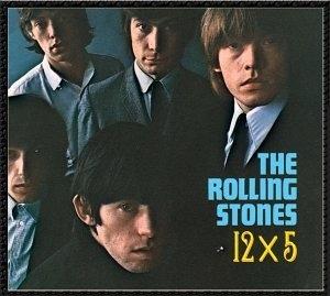 12 X 5 album cover