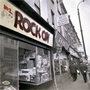 Rock On album cover