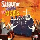 Shoutin Down The Aisles album cover