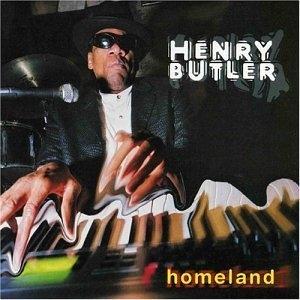 Homeland album cover