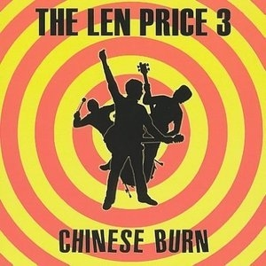 Chinese Burn album cover