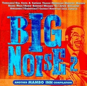 Big Noise 2: Another Mambo Inn album cover