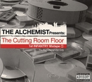 The Cutting Room Floor album cover