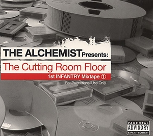 The Cutting Room Floor album cover