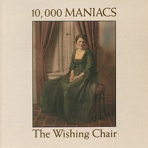 The Wishing Chair album cover