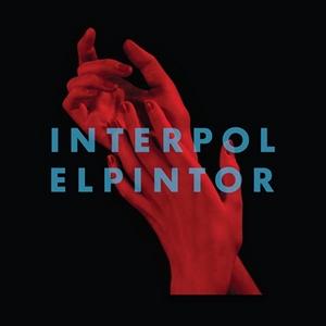 El Pintor album cover