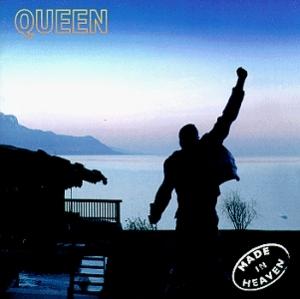 Made In Heaven album cover