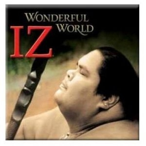 Wonderful World album cover