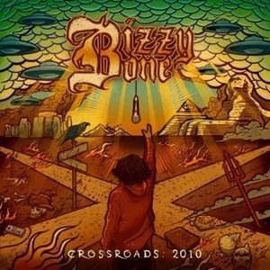 Crossroads: 2010 album cover