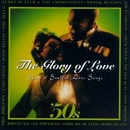 The Glory Of Love album cover