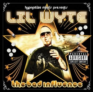 The Bad Influence album cover