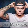 Kane Brown album cover