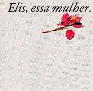 Elis, Essa Mulher album cover