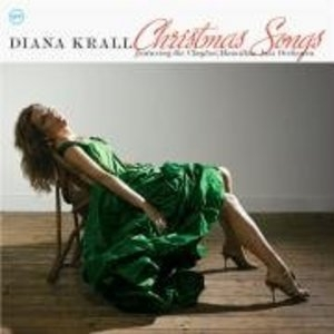 Christmas Songs album cover