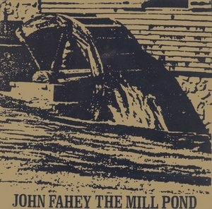 The Mill Pond album cover