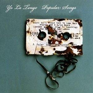 Popular Songs album cover
