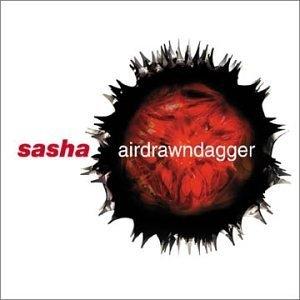 Airdrawndagger album cover