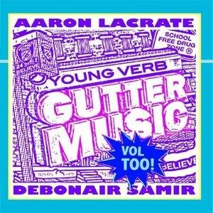 B-More Gutter Music Vol. Too! album cover