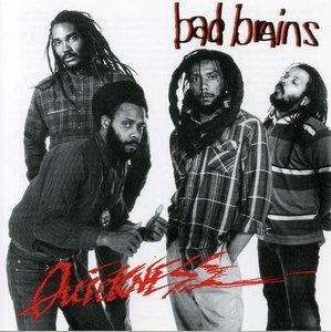 Quickness album cover