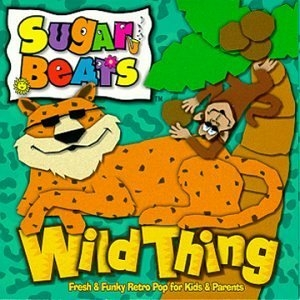 Wild Thing album cover