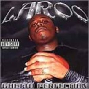 Ghetto Perfection album cover