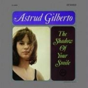 The Shadow Of Your Smile album cover