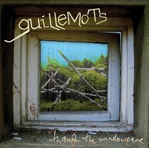 Through The Windowpane album cover