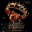 Game Of Thrones (Music Fr... album cover