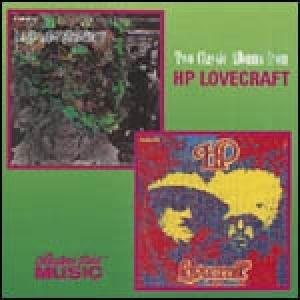 H.P. Lovecraft-H.P. Lovecraft II album cover