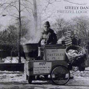 Pretzel Logic album cover