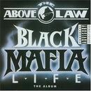 Black Mafia Life album cover