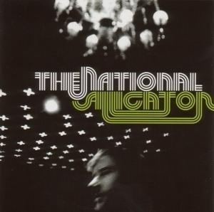 Alligator album cover