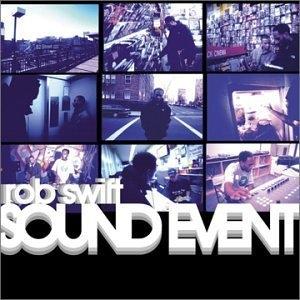 Sound Event album cover