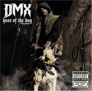Year Of The Dog...Again album cover