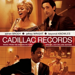 Cadillac Records (Music From The Motion Picture) album cover