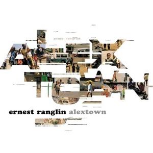 Alextown album cover