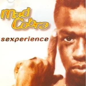 Sexperience album cover