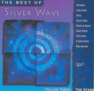 The Best Of Silver Wave, Volume Three: The Stars album cover
