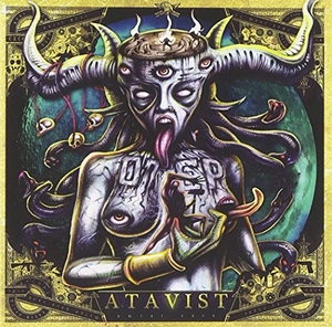 Atavist album cover