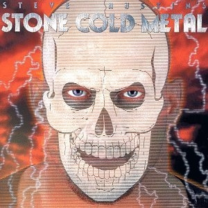 Steve Austin's Stone Cold Metal album cover