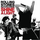 Martin Scorsese: Shine A ... album cover