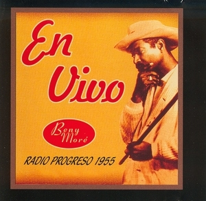 En Vivo Radio Progreso 1955 album cover